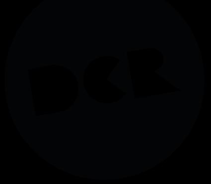 Logo DCR